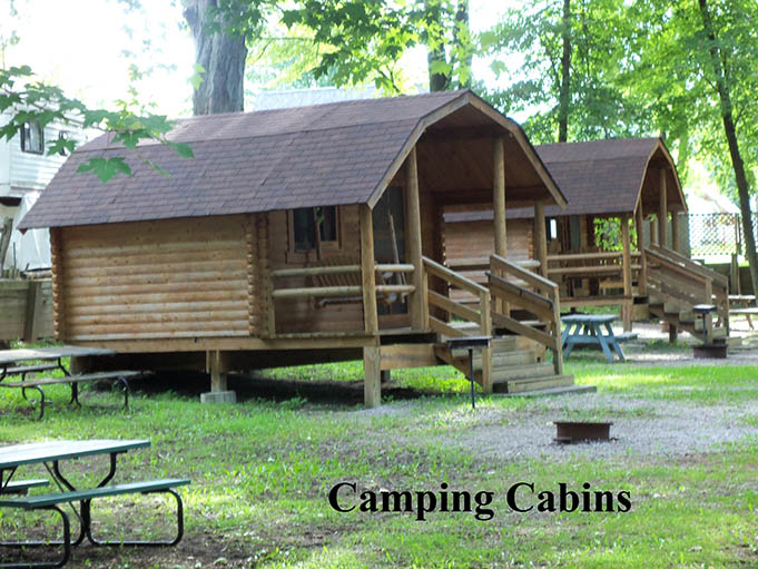 vacation cabin rentals in michigan